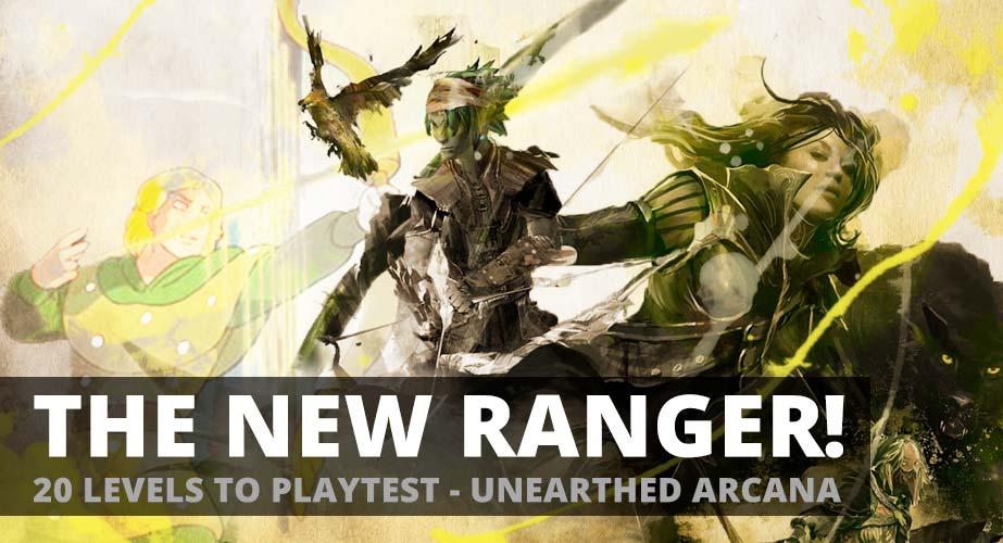 newuaranger