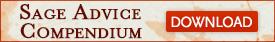 Sage Advice Compendium
