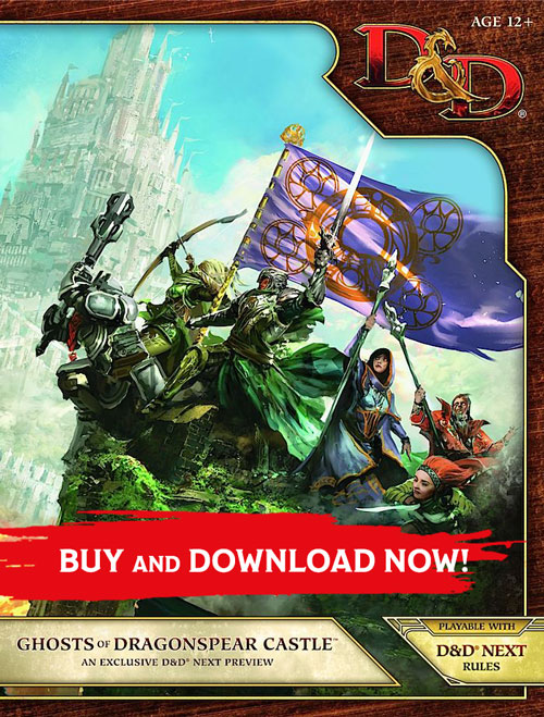 Ghosts-of-Dragonspear-Castle-dungeons-dragons