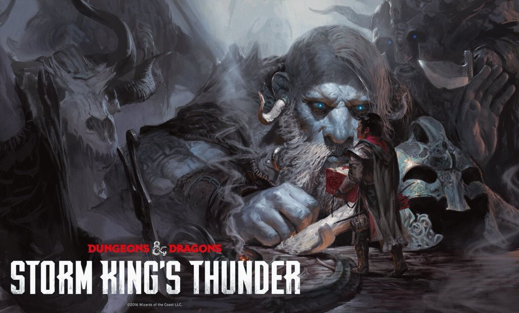 storm king u2019s thunder first images