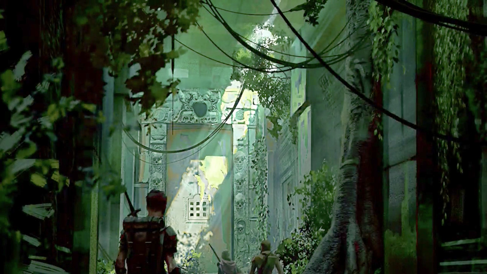 Best Reading Light >> Maps and images of Tomb of Annihilation from Lost City of Omu! | Sage Advice D&D